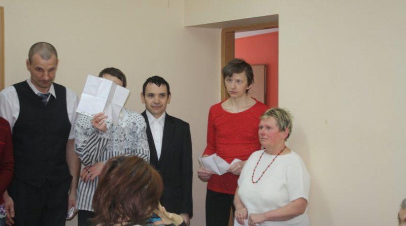 Spotkanie wielkanocne 2013