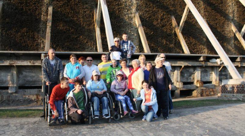 Turnus rehabilitacyjny 2013 w Ciechocinku