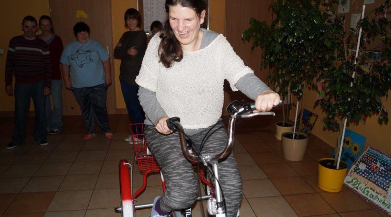 Rehabilitacja rowerowa