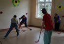 II Turniej mini-hokeja