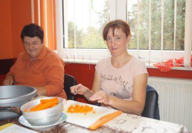 Trening kulinarny