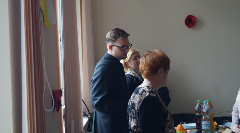 Spotkanie Wielkanocne 2017