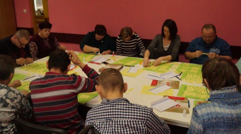 Jak zrealizować nasze zawodowe marzenia – spotkanie nr 4