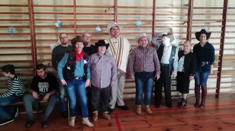 Bal Przebierańców w Lubiejewie Starym