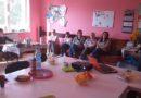 Szkolenie pracowników ŚDS