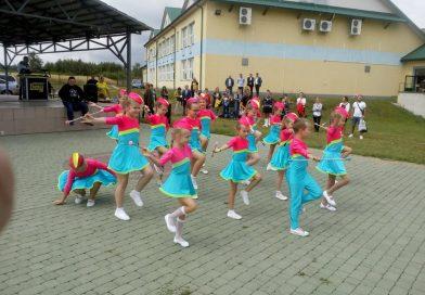 Wyjazd integracyjny do Czerwina
