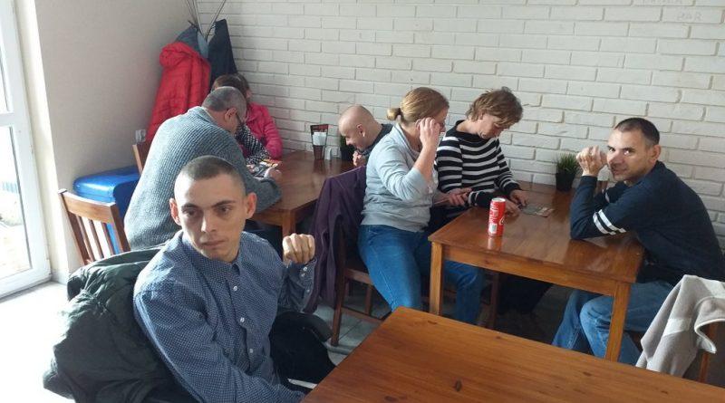 Trening zaradności życiowej w barze