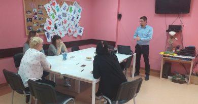 Szkolenie pracowników Efektywny Terapeuta