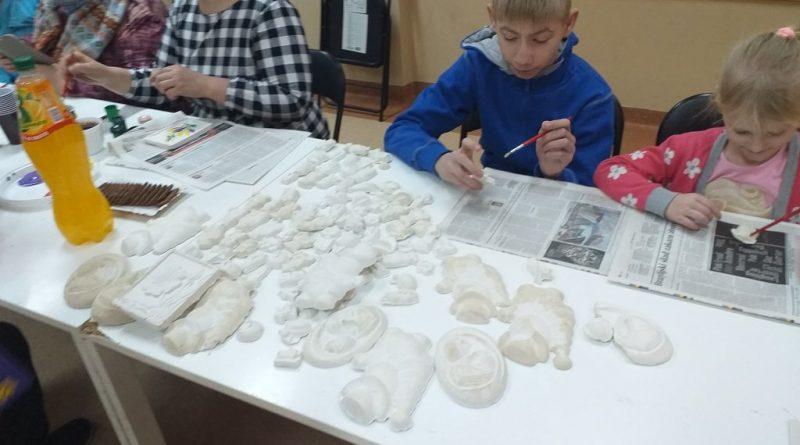 Warsztaty - Projekt ISKRA