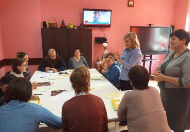 Jak zrealizować nasze zawodowe marzenia – spotkanie nr 8