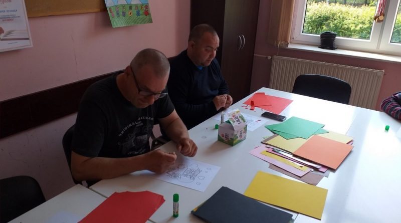Środowiskowy Dom Samopomocy w Czarnowie wznowił działalność