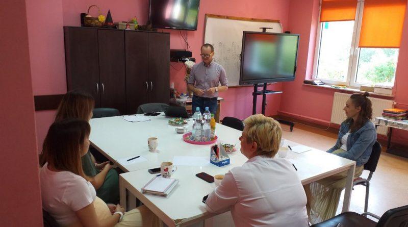 Szkolenie - Techniki Behawioralne w pracy z osobami dorosłymi