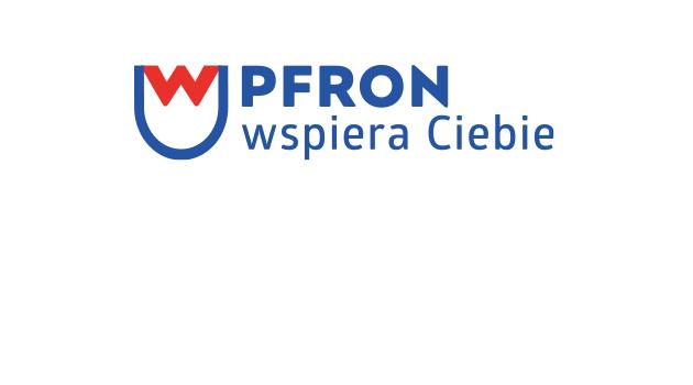 Logo programu wsparcia PFRON